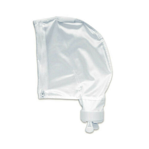 Swimming Pool Sweep Zipper Bag Filter Cleaner Replacement Part For Polaris