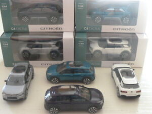 NOREV-3-INCHES-CITROEN-C4-CACTUS-restyle-4-COULEURS-DIFFERENTES-AU-CHOIX-1-64