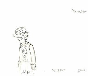 Simpsons-Original-Production-Animation-Production-Cel-Drawing-2006-Fox-053