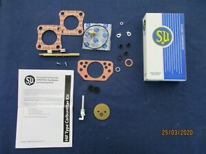 Austin-Rover-Mini-Metro-Hif-44-Carburateur-Rebuild-Kit