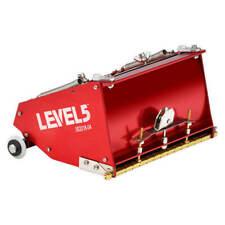 Level5 4 767 Mega 7 Drywall Flat Box Professional Grade Nib