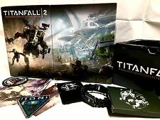 Titanfall 2 Marauder Corps Limited Collectors Edition •Partial GOODIES• Bracelet