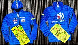 Winterjacke DW Oberstdorf Ski WM 2021 Team Siemik Ski Austria XXL Neu ÖSV DSV