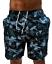 Indexbild 5 - Camouflage Badeshorts Badehose Shorts Herren Männer Bermuda Shorts Sport Men 73