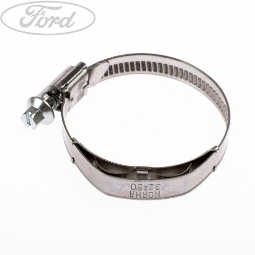 Genuine Ford Focus Mondeo C-Max Transit Fiesta S-Max Air Box Hose Clamp 1108783