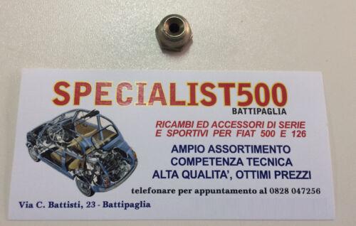 EPOCA NOCCIOLA REGISTRO FILO FRIZIONE FIAT 500 TT 600-850 126 TT