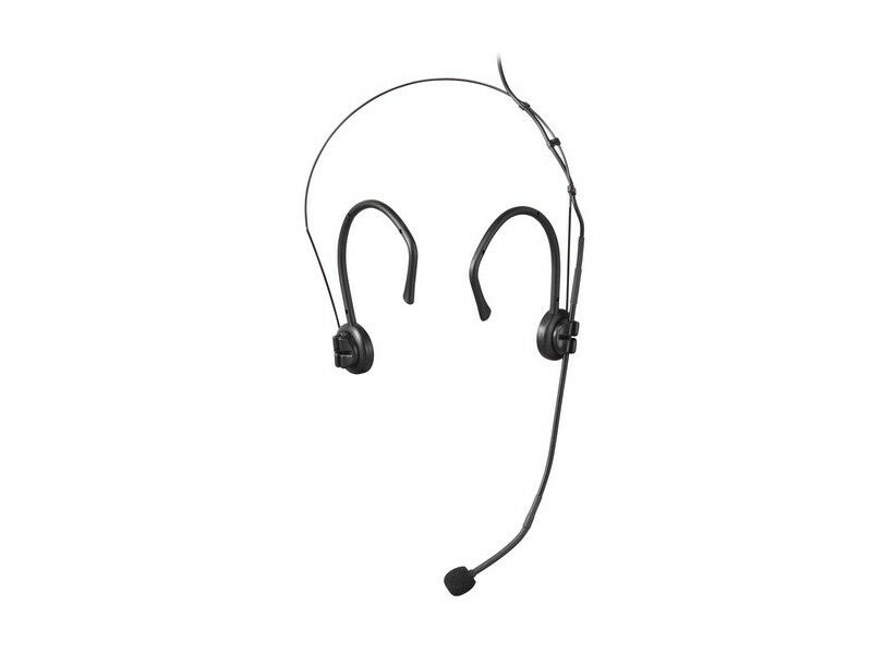 Electro-Voice HM3 Omnidirectional Headworn Microphone for R300