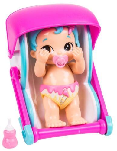 Little Live Bizzy ladruncolo Carino Bambola portante