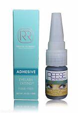 5d20857ef74 Eyelash Glue Reese Robert Beauty Professional Eyelash Extend Adhesive .5 oz.