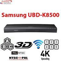 Samsung UBD-K8500 Blu-ray Player
