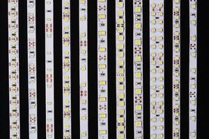 KIT-STRISCIA-STRIP-LED-BOBINA-5m-ADESIVA-FLESSIBILE-12V-24V-LUCE