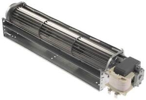 Ebm-papst-QLK45-3000-2524-Tangential-for-Refrigeration-Technology-24mm-45mm