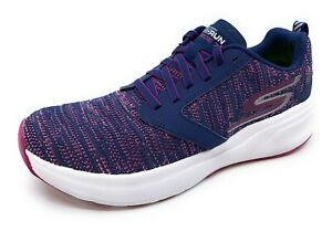 Details about Skechers Women's Performance Training Running Shoes Go Run Ride 7 15200NVPR