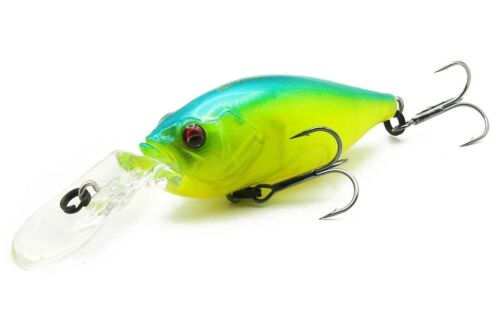 fishing lure MEGABASS DEEP-X 100 LBO BLUE BACK CHART CANDY