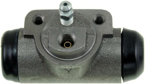 Drum Brake Wheel Cylinder Dorman W34876
