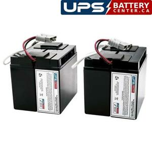 APC-Smart-UPS-XL-24V-SUA24XLBP-Compatible-Replacement-Battery-Pack