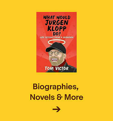 Biographies,  Novels & More