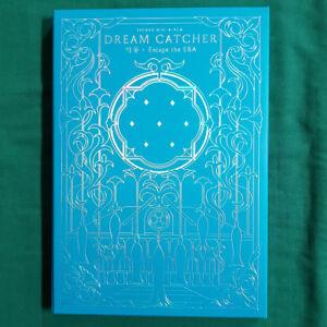Pre-Owned-No-Photocard-Dream-Catcher-2nd-Mini-Album-Escape-the-Era-Outside-V