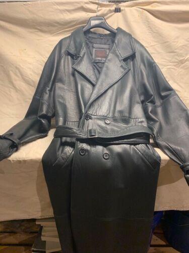 Lakeland Leather Overcoat