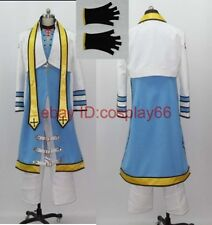 anime games Ragnarok Online Archbishop Cosplay Costume Custom any size