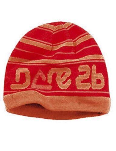 Dare2b Kid/'s /'Playtime/' Red Winter and Ski Wear Beanie Hat.