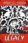 Rabbit Legacy by Ellen C Maze (Paperback / softback, 2010)