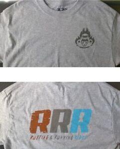 RRR-T-Shirt