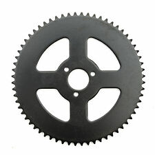 Mini Midi Moto 64 Tooth Chain SPROCKET Minimoto 49cc 64T 8mm T8F Racing Bike ATV