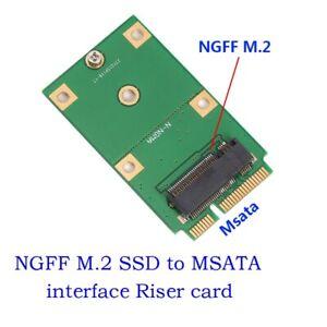 M-2-ngff-SSD-to-Mini-PCI-E-mSATA-Adapter-Card-Replacement-Converter