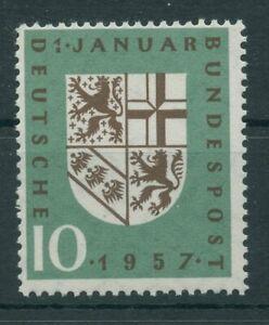 Germany-BRD-Federal-1957-Mi-249-Mint-MNH-More-See-Shop