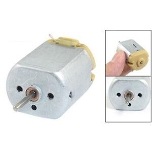 9v Dc 8200rpm Long Axis Flat Electric Magnetic Motor Lw Ebay