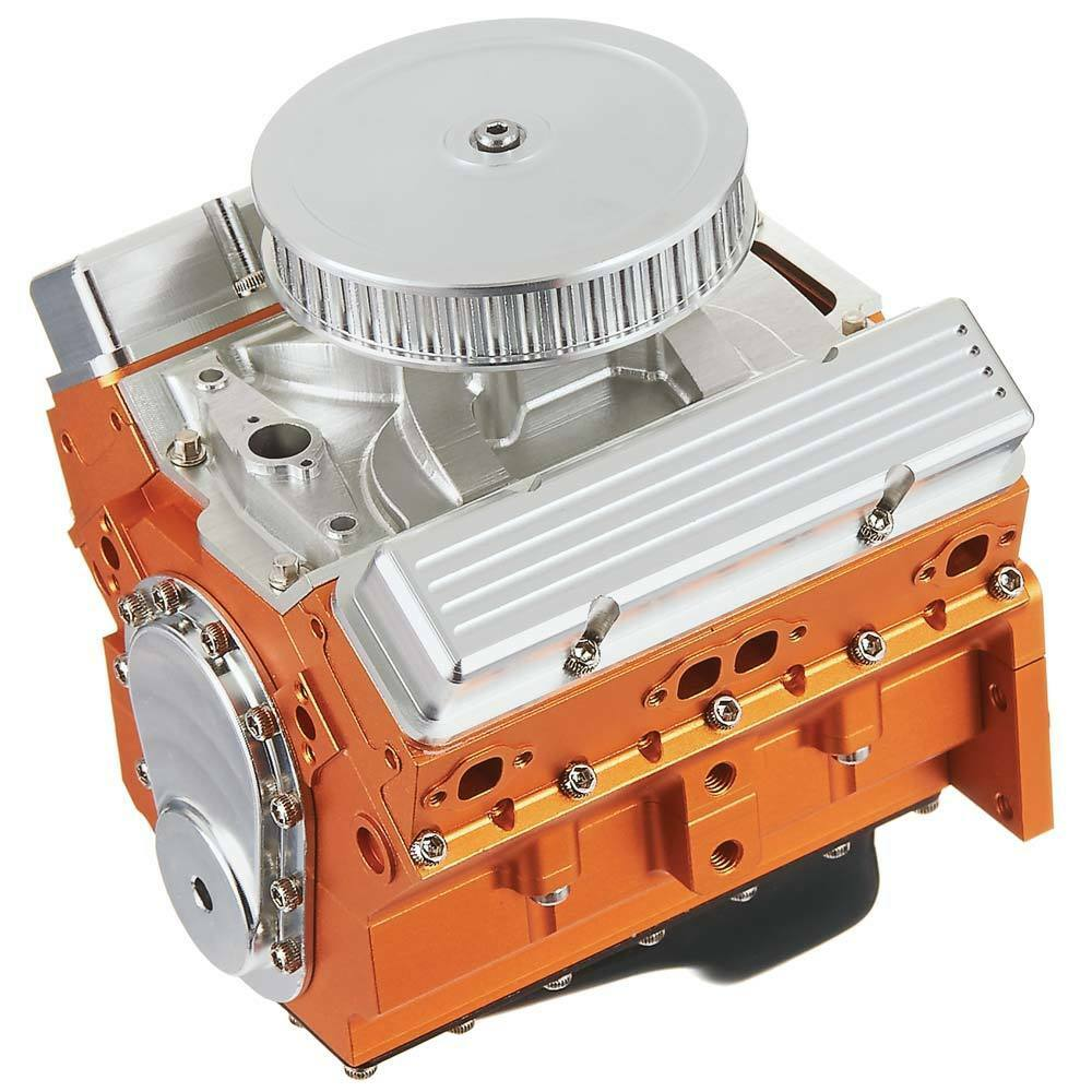 RC4WD 1 10 V8 Scale Engine Z-S1043