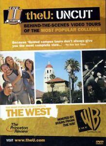 The-u-Uncut-el-Oeste-Nuevo-DVD