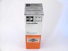 KNECHT / MAHLE KL 181 Benzinfilter, Kraftstofffilter, NEU, OVP