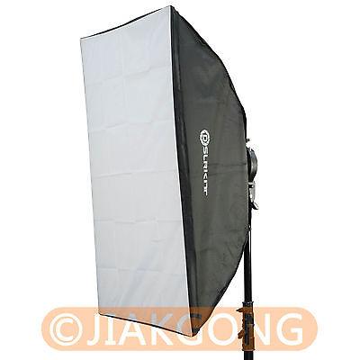 "Pro 24""x35"" 60x90cm Softbox Bowens Mount for Studio Strobe Lighting"