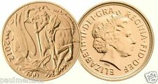 ONE GOLD FULL ROYAL MINT SEALED 2012 SOVEREIGN BULLION INVESTMENT FREE DELIVERY