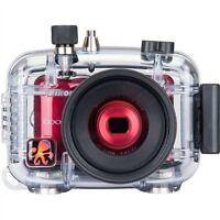 Nikon Coolpix L30 Underwater Camera Housing By Ikelite 6280.31 on sale