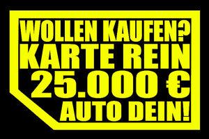 Details Zu 2 Stück Aufkleber Nix Verkauf Nix Karte Meinsautoscheibe Yx Autohändler Nichts