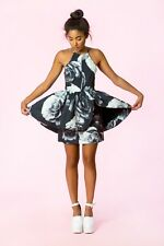 CAMEO ALONE TONIGHT PEPLUM DRESS new with tags small nasty gal