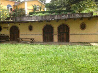 Magnifica propiedad en Molango, laguna Atezca.