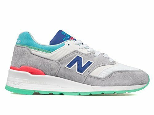 M997CDG New Balance - Mens Made in the USA ML997CV1 Classics shoes