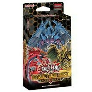 Sacred-Beasts-Structure-Deck-YuGiOh-Sealed-Deck