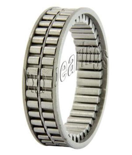FE443 One Way Clutch 35x43x12 Metric Needle Bearings FE443