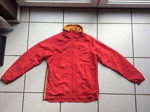 Details zu Laufjacke Trainingsjacke, rot, TCM, Tchibo, Gr. 3638