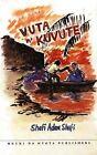Vutu N' Kuvute by Adam Shafi (Paperback, 1999)