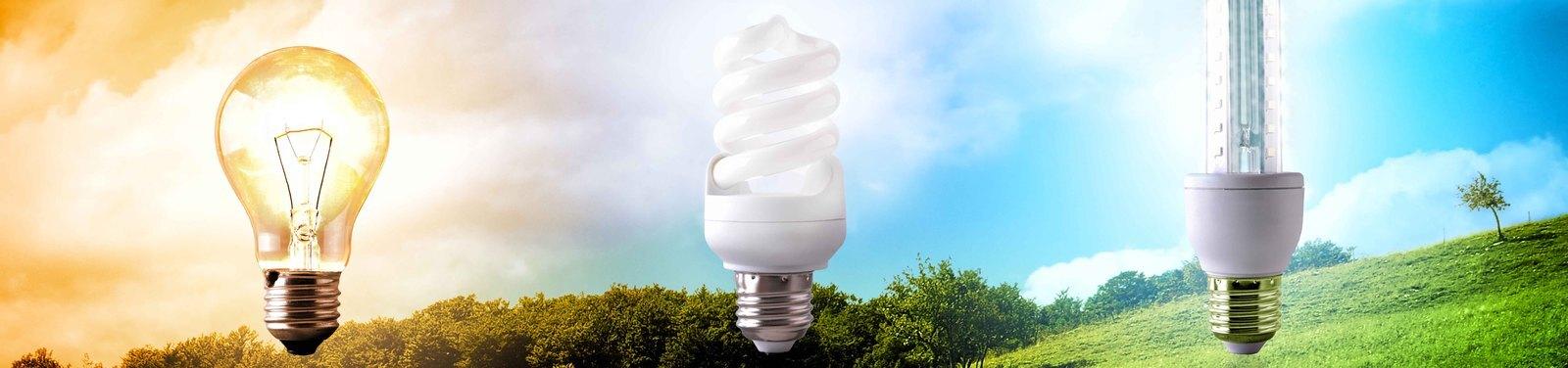 LED Beleuchtung für Innen und Außen