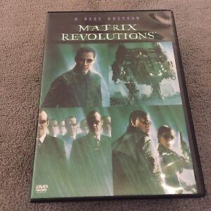 Matrix, Matrix Reloded, Matrix Revolution - Hamburg, Deutschland - Matrix, Matrix Reloded, Matrix Revolution - Hamburg, Deutschland