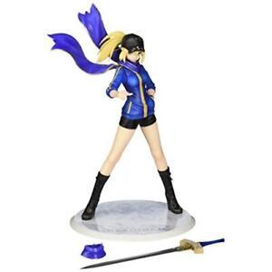 Alter Fate / Stay Night: Figurine Pvc Héroïne X (Echelle 1: 7)