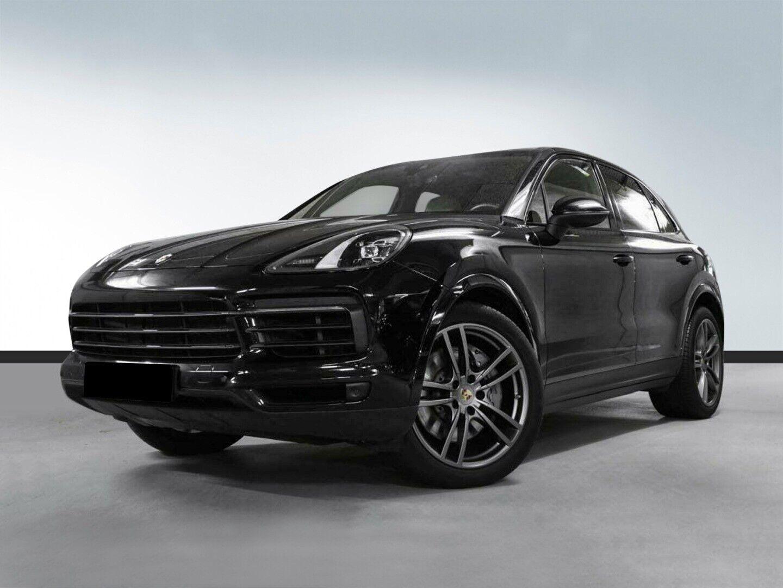 Porsche Cayenne S - Tiptr.
