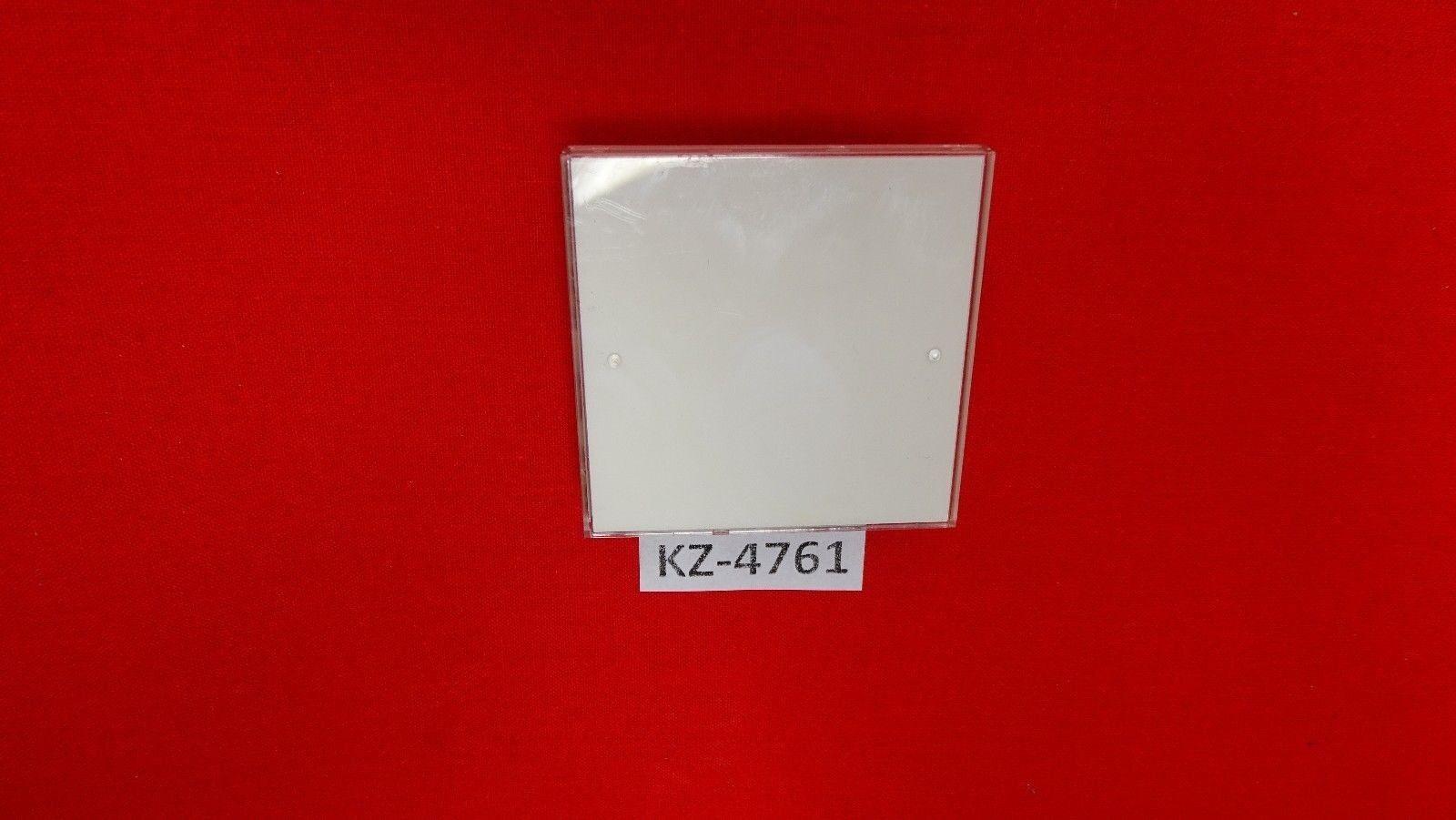 Gira Tastsensor 2 1-fach 2011XX  Ohne Controller | Räumungsverkauf